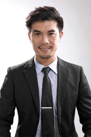 林晓东 中国男演员