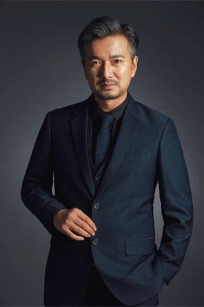 李东 中国男演员